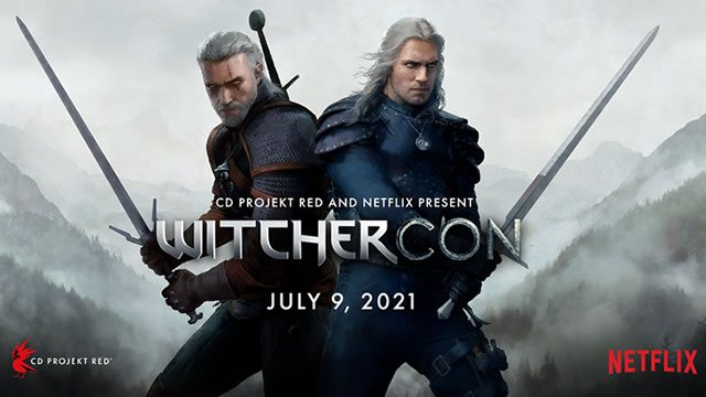 What is WitcherCon?