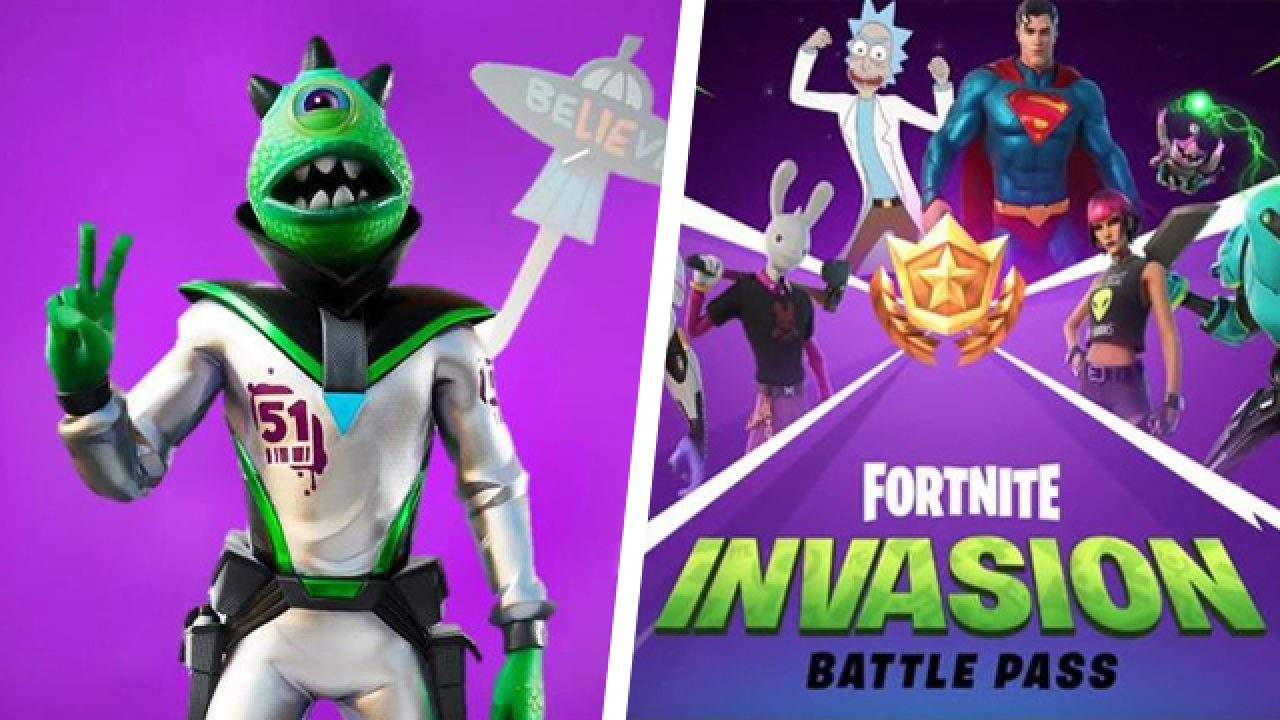 Fortnite Ratchet And Clank Fortnite Season 7 End Date When Does S7 Invasion End Gamerevolution