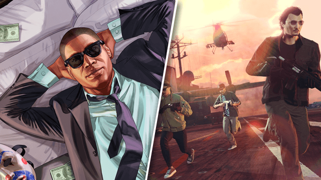 GTA Online session is having trouble syncing error fix