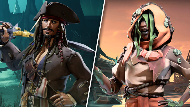 Sea of Thieves patch notes