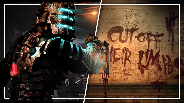 Dead Space remake PS4