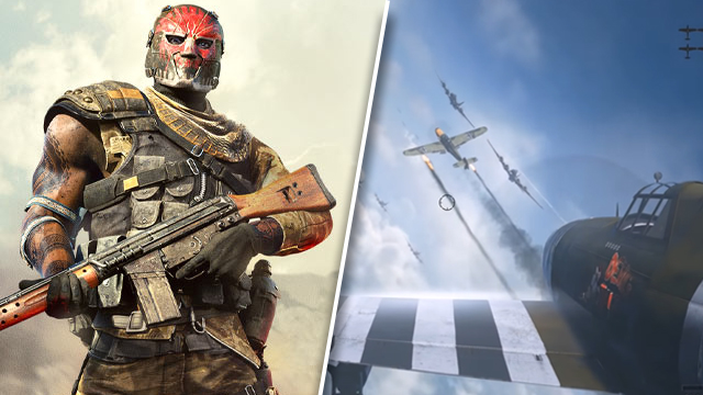Is Warzone getting planes