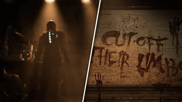 Is new Dead Space Remake Remaster Sequel