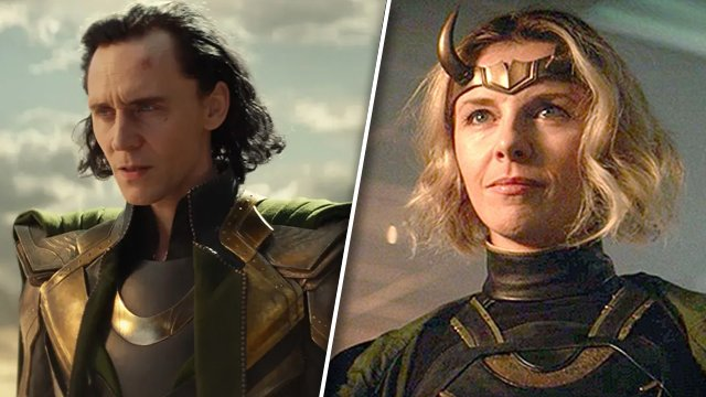 Loki episode 7 release date and time