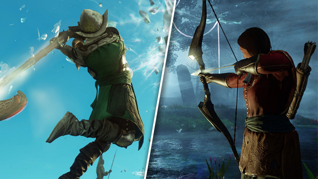 New World Xbox, PS5, PS4, and Nintendo Switch version release date