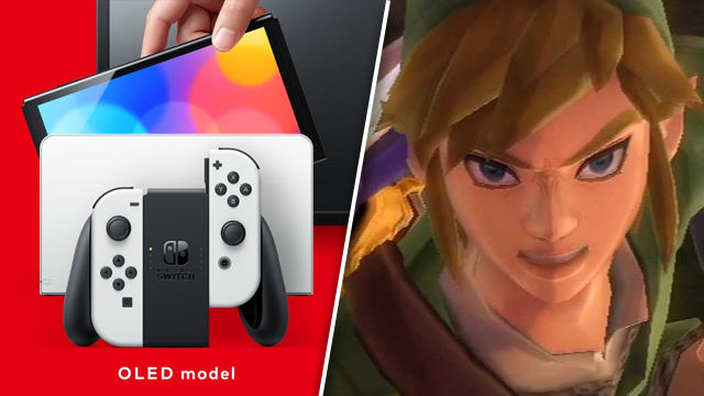 Nintendo Switch Pro not coming