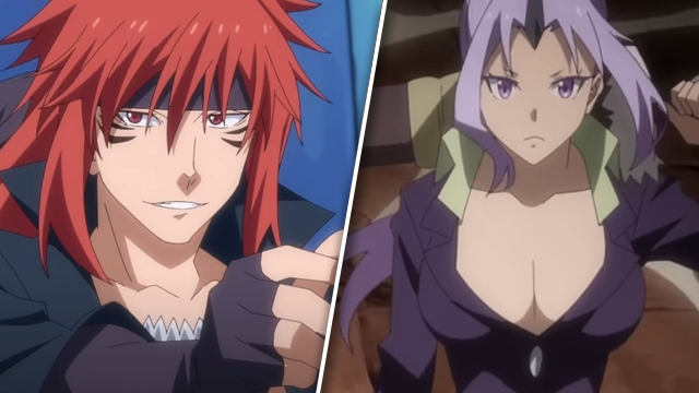 That Time I Got Reincarnated as a Slime episode 39 release date and time