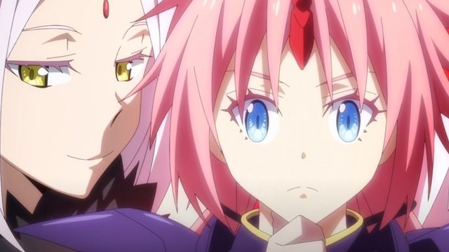 That Time I Got Reincarnated as a Slime episode 40 release date and time