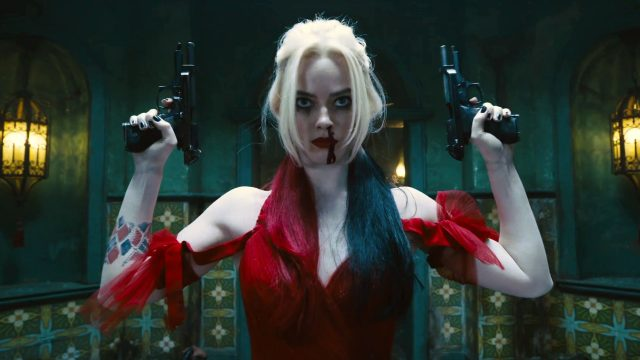 The Suicide Squad (2021): Does Harley Quinn die? - GameRevolution
