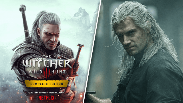 The Witcher 3 Complete Edition Free DLC