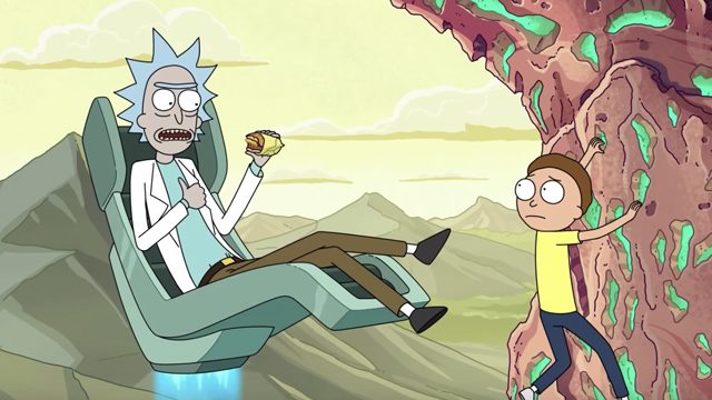 When is Rick and Morty season 5 coming to Hulu