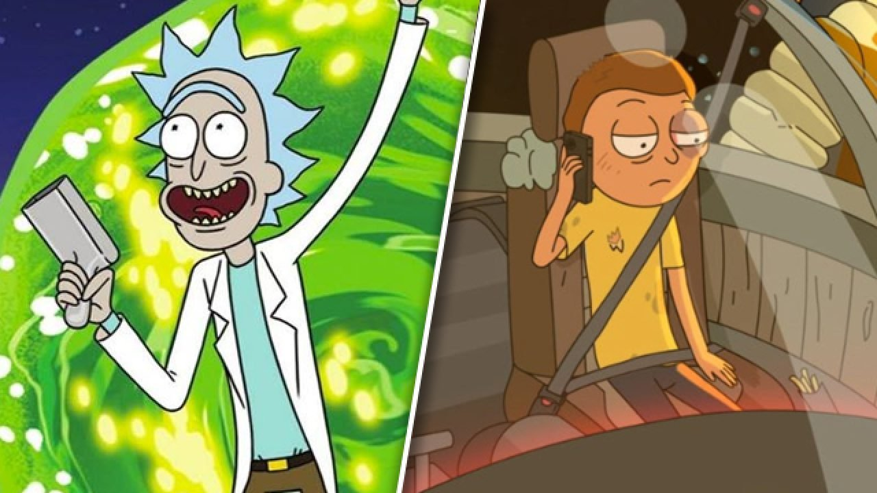 When Is Rick And Morty Season 5 Coming To Hulu Gamerevolution