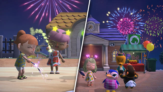 Animal Crossing: New Horizons July 2021 Update Patch Notes