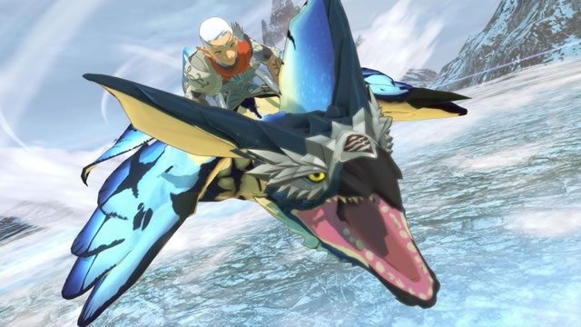 Difference between Monster Hunter Stories and Rise