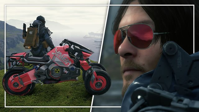 Is Death Stranding Director's Cut coming to PC?