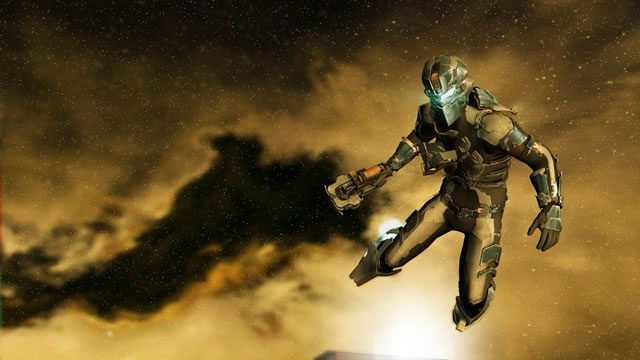 Is there going to be a Dead Space 2 remake?