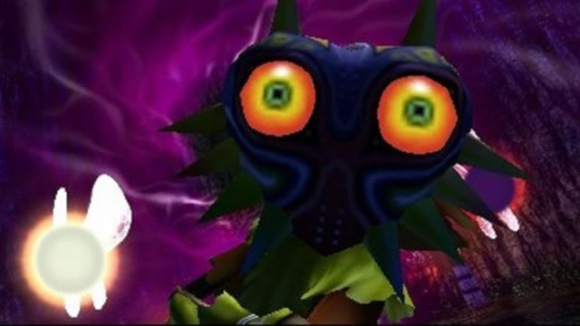 Is there a Zelda: Majora's Mask Switch release date?