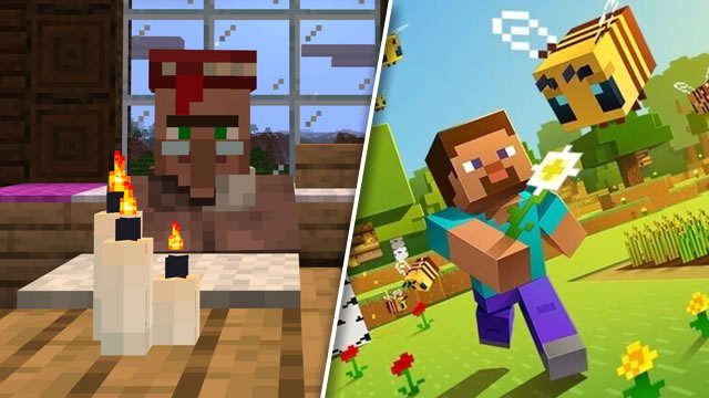 Minecraft 1.17.10 update today patch notes