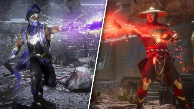 Mortal Kombat 12 release date: When is the next MK game coming out?