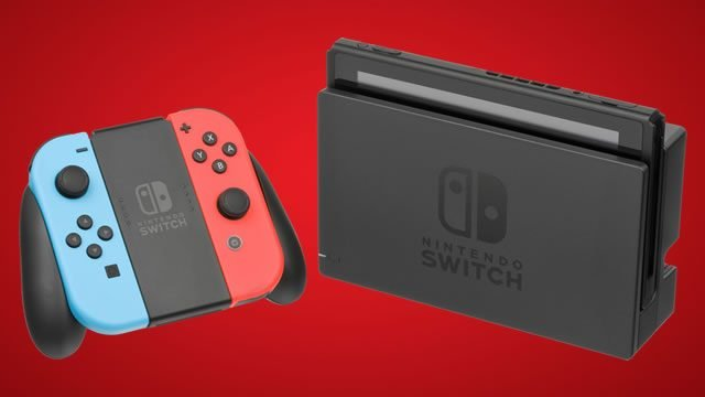Nintendo Switch not connecting to TV? Here's the fix