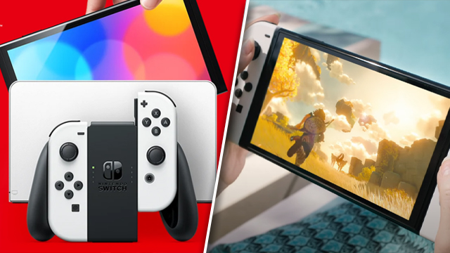 nintendo switch oled how to pre order buy price release date