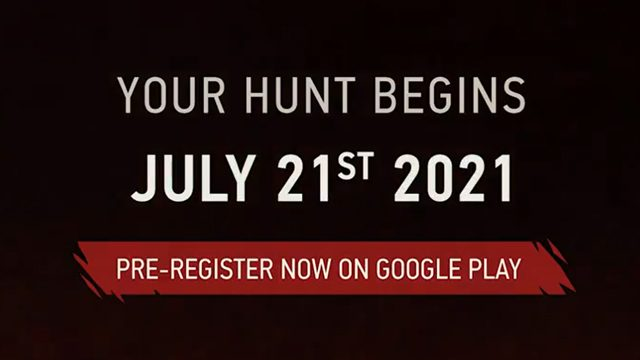 pre-register The Witcher Monster Slayer on iPhone