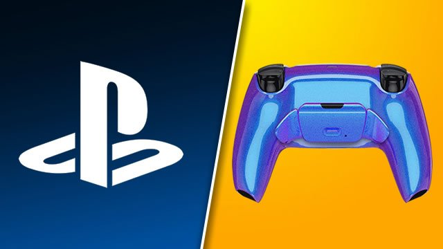 PS5 controller back buttons: Can I add DualSense rear paddles?
