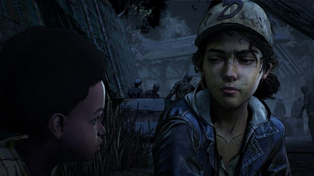 what happened to Clementine after The Walking Dead The Final Season