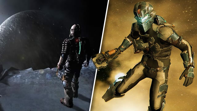 Will there be a Dead Space 2 remake?