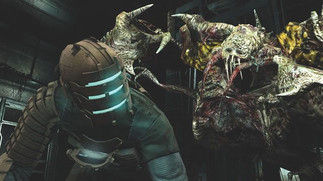 Will there be a Dead Space remake free upgrade?