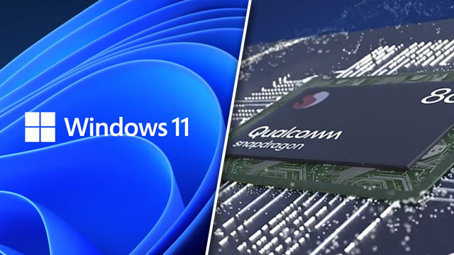 What devices can you install the Windows 11 ARM download on?