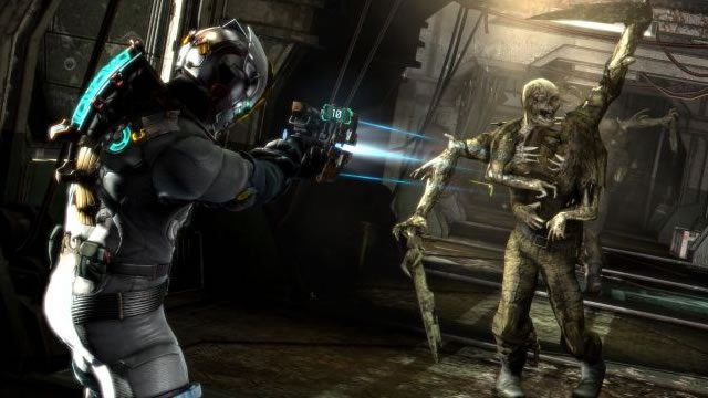 Does the Dead Space Remake have microtransactions?