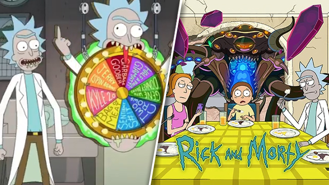 Rick And Morty Season 5 Episode 9 Finale Release Date Time How To Watch Gamerevolution