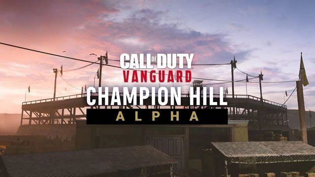What is Champion Hill mode in Call of Duty: Vanguard?