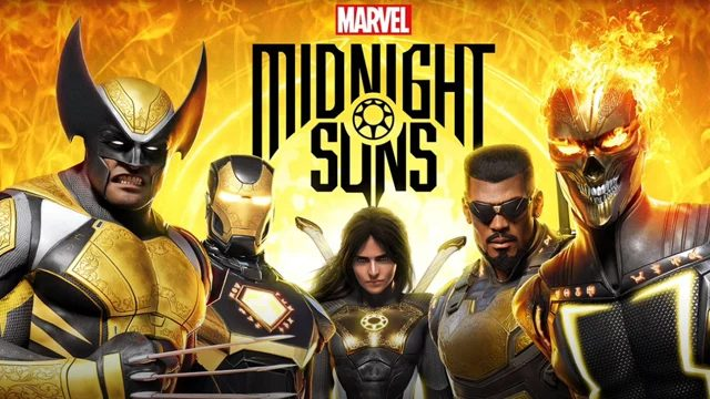 All Marvel's Midnight Suns Game Characters List