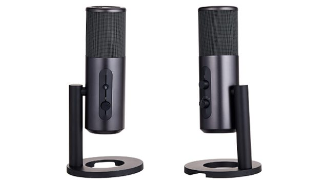 EPOS B20 Microphone Review