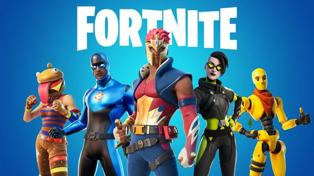 Fortnite 3.29 Update Patch Notes