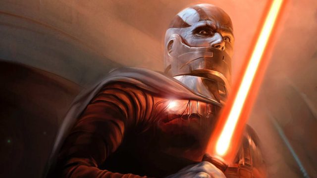 Knights of the Old Republic Remake canon