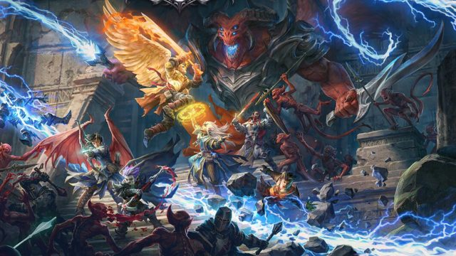 Pathfinder: Wrath of the Righteous Citadel Fast Travel