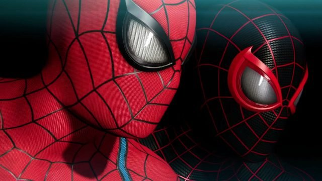 Spider-Man 2 PS5 co-op