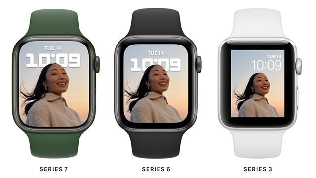 Should I buy the Apple Watch Series 7 if I have a past model?