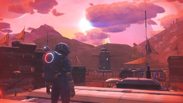 How to start Expedition 3 in No Man's Sky