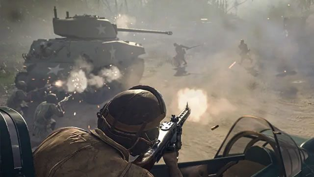 What is Combat Pacing in Call of Duty: Vanguard?