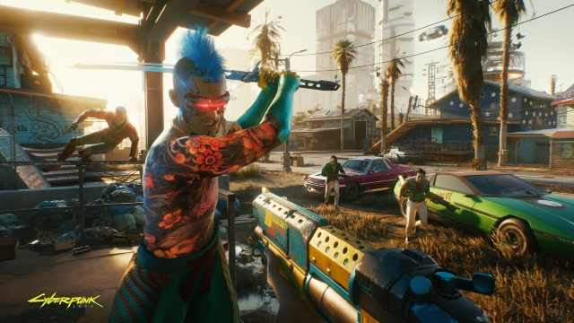 Fans angry as next-gen Cyberpunk 2077 and Witcher 3 ports delayed
