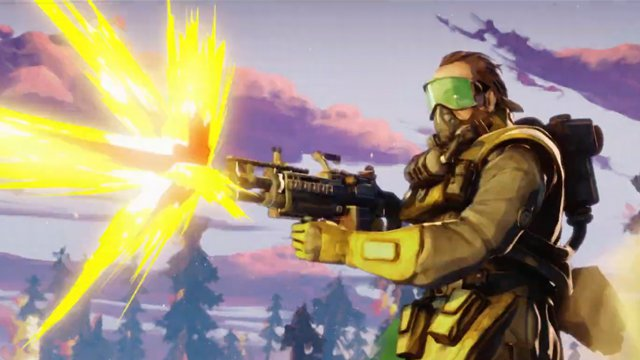 10 Weapons You Want in Apex Legends