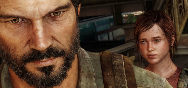 The Last of Us Wins GOTY at DICE 2014 Awards