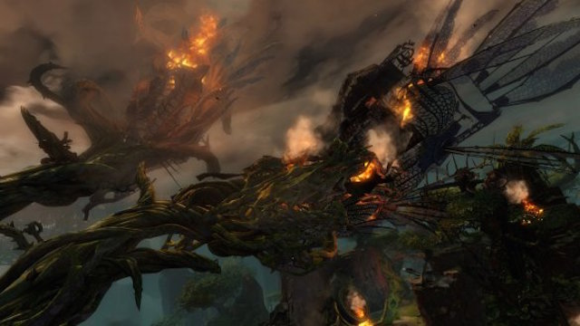 Guild Wars 2 Expansion Unveiled at PAX South