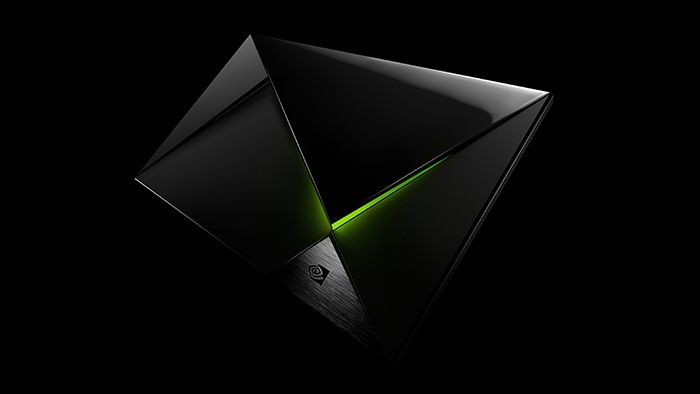 Nvidia Announces New Gaming Console