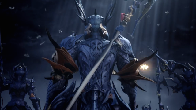 Final Fantasy XIV: Heavensward Preview