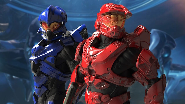 Halo 5: Guardians Multiplayer Impressions